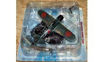 Mitsubishi A6M5c Zero _ истребитель _ лс-ВСВМ-т03 _ 1:100, масштабные модели авиации, 1/100, DeAgostini