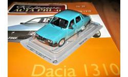 Dacia 1310 (СРР) _ PRL-020 _ 1:43