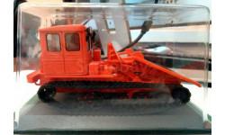 ТДТ-60 трактор _ Тр-26 _ 1:43