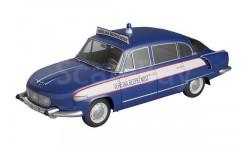 Tatra 603 _ ПММ-57 _ 1:43