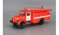 АЦ-30 (205)пожарный _ АЛГ-028