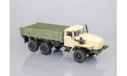Урал-43202-31 (с ЯМЗ-238)   бортовой _ АЛГ-029