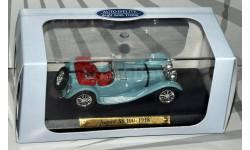 Jaguar SS100 _ АЛ-ХХв-08