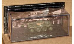 =Panhard= Ebr 75Fl 11 (Fr 1957) _ БРДМ _ РТ-БММ-АНС-sp4-01 _ 1:72, журнальная серия Автомобиль на службе (DeAgostini), 1/72, Altaya