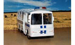 ПАЗ-32053 (РЕСТАЙЛИНГ) полиция _ Autotime