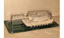 =Abrams= M1A1HA(США2003) _ танк _ БММ-01 _ 1:72, журнальная серия Боевые машины мира 1:72 (Eaglemoss collections), scale72