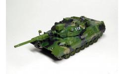 Leopard 1 (Германия 1972) _ танк _ БММ-32 _ 1:72, журнальная серия Боевые машины мира 1:72 (Eaglemoss collections), 1/72