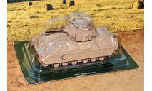 М3 =Bradley=(США1991) _ БМП _ БММ-14 _ 1:72, журнальная серия Боевые машины мира 1:72 (Eaglemoss collections), 1/72