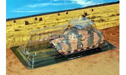 Chieftain Мк V(Великобритания1975) _ танк _ БММ-21 _ 1:72, журнальная серия Боевые машины мира 1:72 (Eaglemoss collections), 1/72