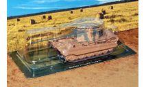 PzKpfw VI Tiger II (Германия 1944) _ танк _ БММ-23 _ 1:72, журнальная серия Боевые машины мира 1:72 (Eaglemoss collections), 1/72