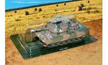 Type 90(Япония1992) _ танк _ БММ-29 _ 1:72, журнальная серия Боевые машины мира 1:72 (Eaglemoss collections), 1/72