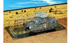 Centurion Mk III (Великобритания 1946) _ танк _ БММ-35 _ 1:72, журнальная серия Боевые машины мира 1:72 (Eaglemoss collections), scale72