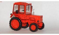 Т-25А трактор _ Тр-10 _ 1:43