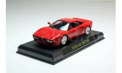 Ferrari  288 GTO _ Fe-21 EURO, журнальная серия Ferrari Collection (GeFabbri), 1:43, 1/43, Ferrari Collection (европейская серия)