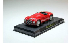 Ferrari  125 S _ Fe-23 EURO, журнальная серия Ferrari Collection (GeFabbri), 1:43, 1/43, Ferrari Collection (европейская серия)