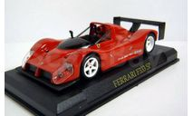 Ferrari  F333 SP _ Fe-25 EURO, журнальная серия Ferrari Collection (GeFabbri), 1:43, 1/43, Ferrari Collection (европейская серия)