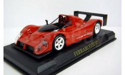 Ferrari  F333 SP _ Fe-25 EURO, журнальная серия Ferrari Collection (GeFabbri), 1:43, 1/43, Ferrari Collection (европейская серия)