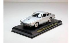 Ferrari  250 GT Berlinetta Lusso _ Fe-32, журнальная серия Ferrari Collection (GeFabbri), 1:43, 1/43, Ferrari Collection (Ge Fabbri)