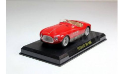 Ferrari  340 MM _ Fe-36, журнальная серия Ferrari Collection (GeFabbri), 1:43, 1/43, Ferrari Collection (Ge Fabbri)