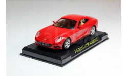 Ferrari  612 Scaglietti _ Fe-37, журнальная серия Ferrari Collection (GeFabbri), 1:43, 1/43, Ferrari Collection (Ge Fabbri)