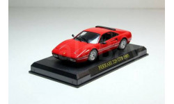 Ferrari  328 GTB (1985) _ Fe-39, журнальная серия Ferrari Collection (GeFabbri), 1:43, 1/43, Ferrari Collection (Ge Fabbri)