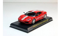 Ferrari  360 Challenge Stradale (2003) _ Fe-42, журнальная серия Ferrari Collection (GeFabbri), 1:43, 1/43, Ferrari Collection (Ge Fabbri)