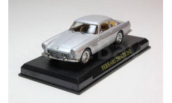 Ferrari  250 GTE 2+2 _ Fe-44, журнальная серия Ferrari Collection (GeFabbri), 1:43, 1/43, Ferrari Collection (Ge Fabbri)