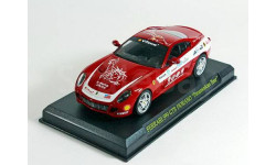 Ferrari  F599 GTB Fiorano 'Panamerican Tour' (2006) _ Fe-66, журнальная серия Ferrari Collection (GeFabbri), 1:43, 1/43, Ferrari Collection (Ge Fabbri)