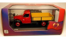 IST034  Framo V901 Pick-up 1957, масштабная модель, 1:43, 1/43, IST Models