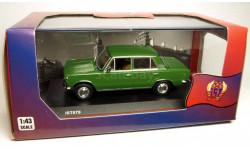IST070 Polski Fiat 125P 1969, масштабная модель, 1:43, 1/43, IST Models, FSO