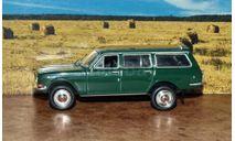 ГАЗ-24-02 4х4 «Волга»  _ конв, масштабная модель, scale43, Конверсии мастеров-одиночек