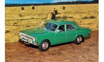 ГАЗ-24 «Волга» поздняя _ конв, масштабная модель, scale43, Конверсии мастеров-одиночек