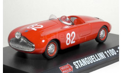 Stanguellini S1100 82 (1948) (Aldo Terigi / Mario Berti, 4th) _ MM-09