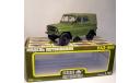 УАЗ-469Б _ оливково-зеленый _ НАП, масштабная модель, 1:43, 1/43, Наш Автопром