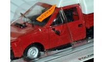 FSO Polonez Truck (ПНР) _ PRL-070 _ УЦЕНКА, журнальная серия Kultowe Auta PRL-u (Польша), 1:43, 1/43, DeAgostini-Польша (Kultowe Auta)