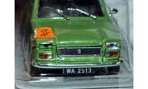 FIAT 127p (ПНР) _ PRL-072 _ УЦЕНКА, журнальная серия Kultowe Auta PRL-u (Польша), DeAgostini-Польша (Kultowe Auta), scale43