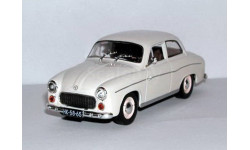 Syrena 104 (ПНР) _ PRL-003 _ 1:43