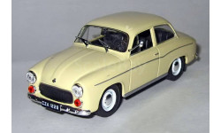 Syrena	105 (ПНР) _ PRL-033 _ 1:43