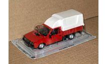 FSO Polonez Truck (ПНР) _ PRL-070, журнальная серия Kultowe Auta PRL-u (Польша), 1:43, 1/43, DeAgostini-Польша (Kultowe Auta)