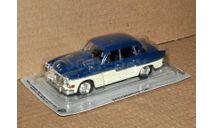 Sachsenring P 240 (ГДР) _ PRL-071, журнальная серия Kultowe Auta PRL-u (Польша), scale43, DeAgostini-Польша (Kultowe Auta)
