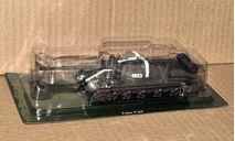 Т-62 _ танк _ РТ-073 _ 1:72, журнальная серия Русские танки (GeFabbri) 1:72, scale72, Русские танки (Ge Fabbri)