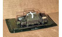 БТ-7 _ танк _ РТ-074 _ 1:72, журнальная серия Русские танки (GeFabbri) 1:72, scale72, Русские танки (Ge Fabbri)