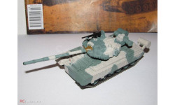 Т-80  _ танк _ РТ-003 _ Б/Б _ 1:72, журнальная серия Русские танки (GeFabbri) 1:72, 1/72, Русские танки (Ge Fabbri)