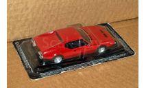 LotusEsprit V8 _ СК-11, журнальная серия Суперкары (DeAgostini), scale43, Суперкары. Лучшие автомобили мира, журнал от DeAgostini