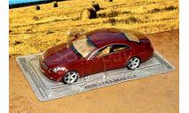 Mercedes-BenzCLS  _ СК-72, журнальная серия Суперкары (DeAgostini), scale43, Суперкары. Лучшие автомобили мира, журнал от DeAgostini