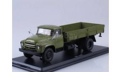 ЗиЛ-130Г _ SSM _ 1:43, масштабная модель, 1/43, Start Scale Models (SSM)