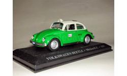 Volkswagen Beetle (Käfer)1985Mexico D. F. _ ТаМ _ Altaya _ 1:43