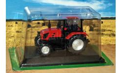 МТЗ-92П «Беларус» трактор _ Тр-110 _ 1:43