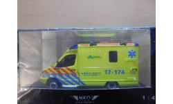 Mercedes-Benz Sprinter Ambulance (NEO)