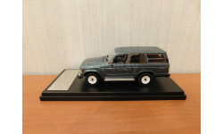 Toyota Land Cruiser (GX 1989), масштабная модель, Hi-Story, 1:43, 1/43